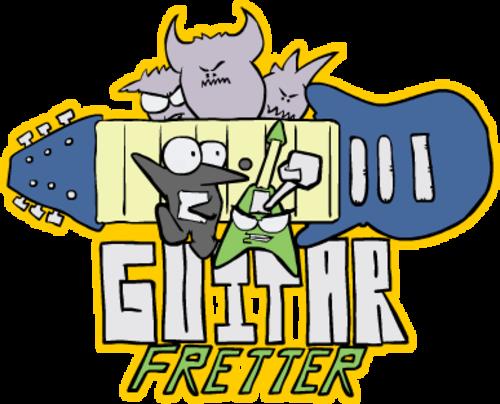 Guitar Fretter
