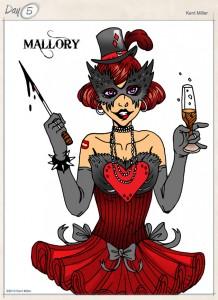 Mallory Malloy