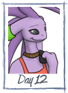 Day 12 - Fyorra