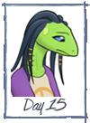 Day 15 - Karalún