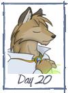 Day 20 - Kamano
