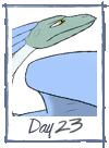 Day 23 - Nehiku