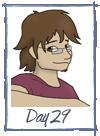 Day 29 - Noah