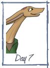 Day 7 - Luziim
