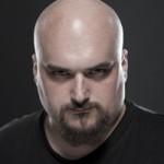 Rich Douek, Author of Gutter Magic Comic