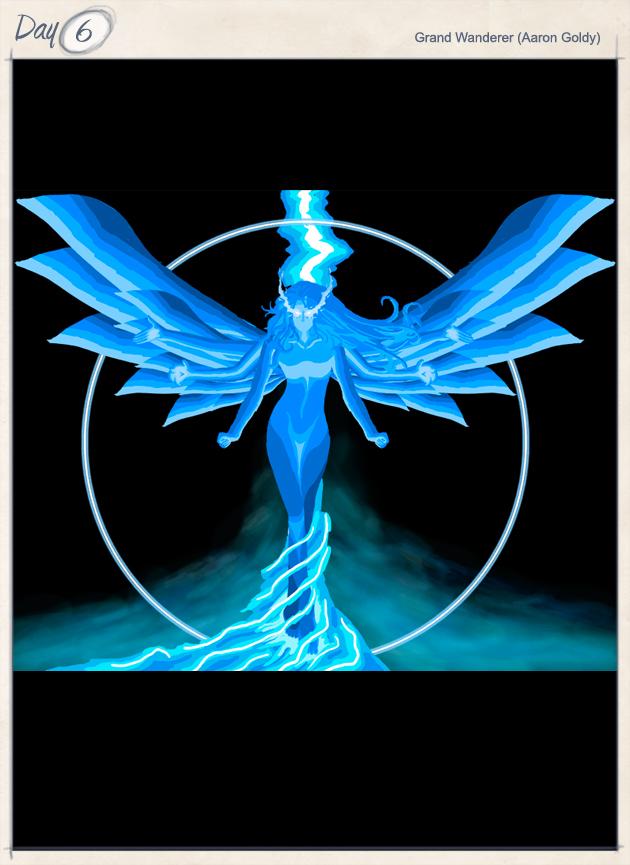 """Avenging Ascendant"""
