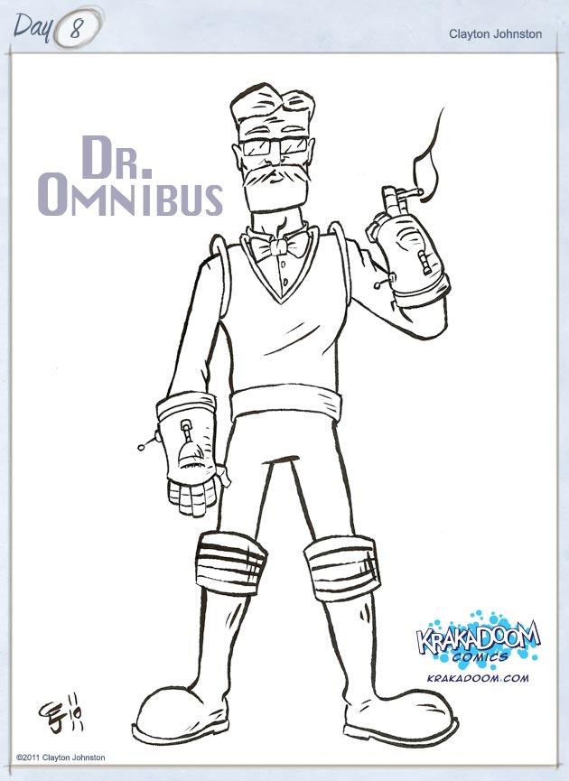 Dr. Omnibus