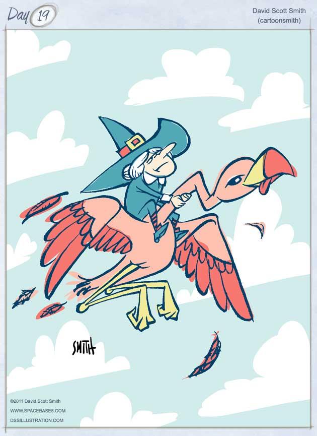 #19-Mother-Flamingo