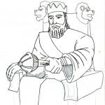 ancient emperor