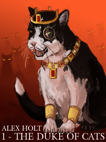 The Duke of Cats