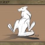 #17 Jack the Kangaroo