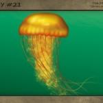 #21 Jiji the Jellyfish