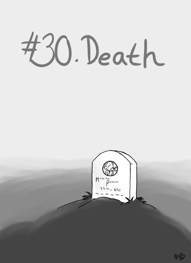30 - Death