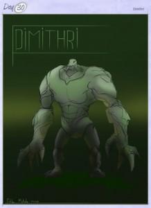#30 Dimithri