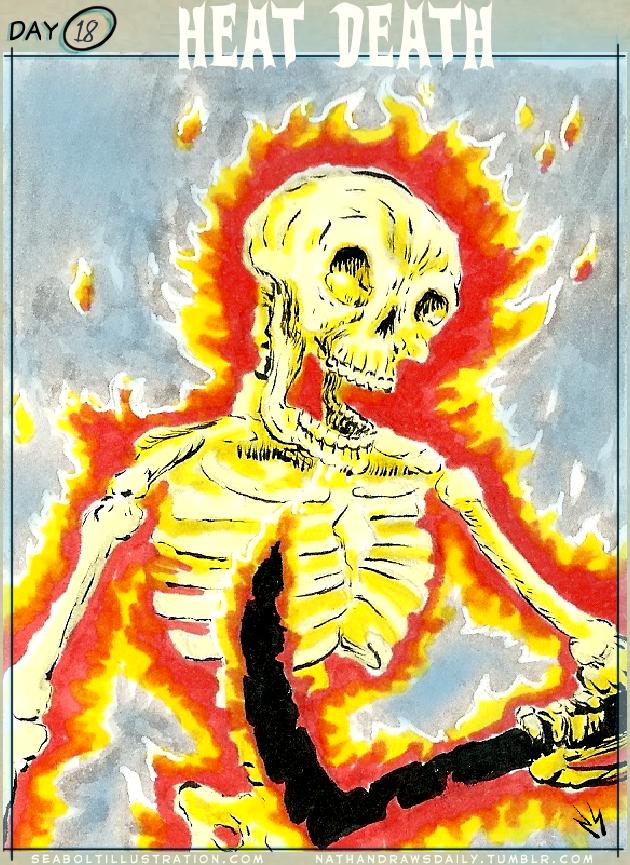 Heat Death