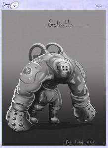 #4_Goliath