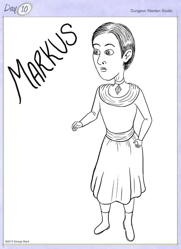Day10-Markus