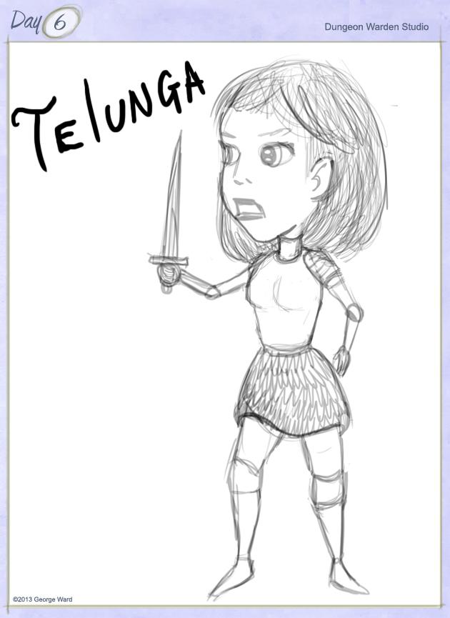 Day6-Telunga