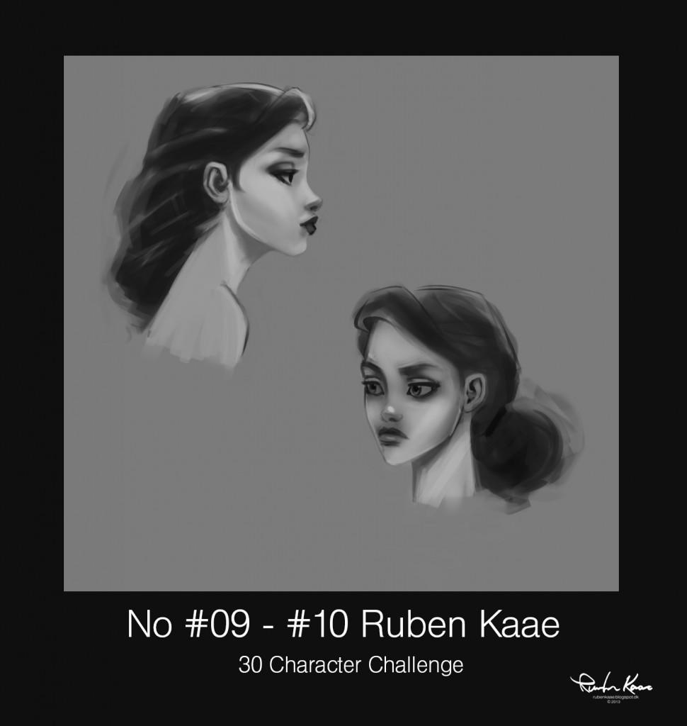 No #09 - #10