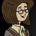 A quick self-sketch of Zoe Kirk-Robinson