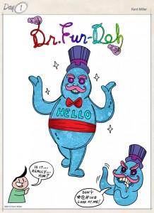 Dr. Fun-Doh