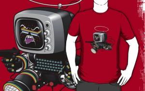 Zed Hex Spectrum Robot