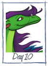 Day 10 - Ariadne