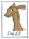 Day 13 - Rohal