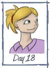 Day 18 - Prof. Everett