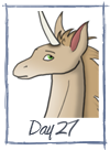 Day 27 - Omirando