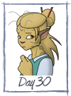 Day 30 - Prof. oro-Banaru