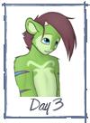 Day 3 - Ash