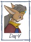 Day 4 - King Chayoro