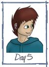 Day 5 - Blake
