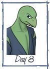 Day 8 - Akarnu