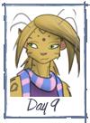 Day 9 - Tansei