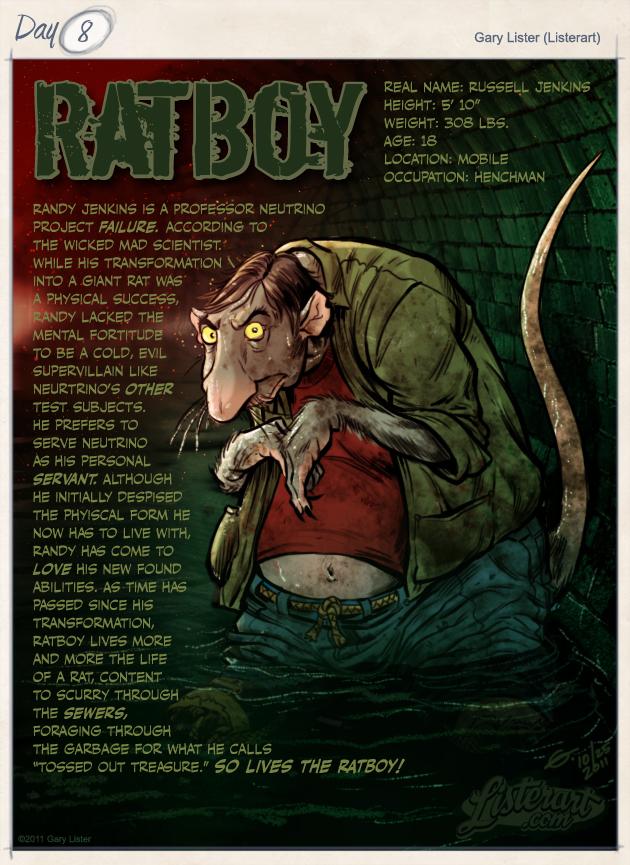 8-Ratboy