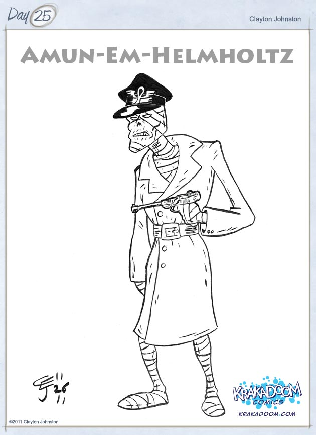 Amun-Em-Helmholtz