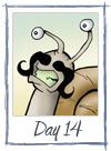 Salvador the Snail