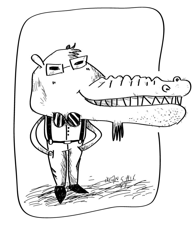 Dr.Croc