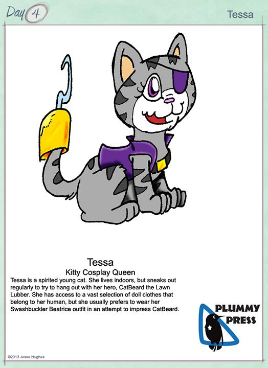 04- Tessa