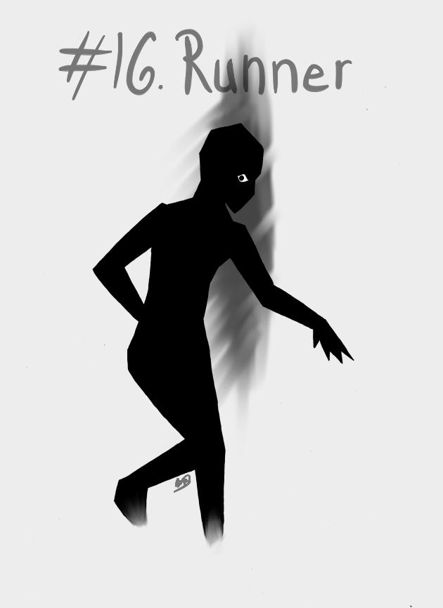 16 - Runner