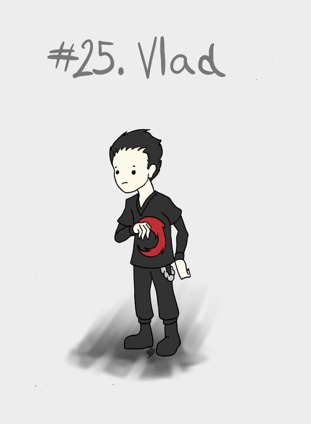 25 - Vlad