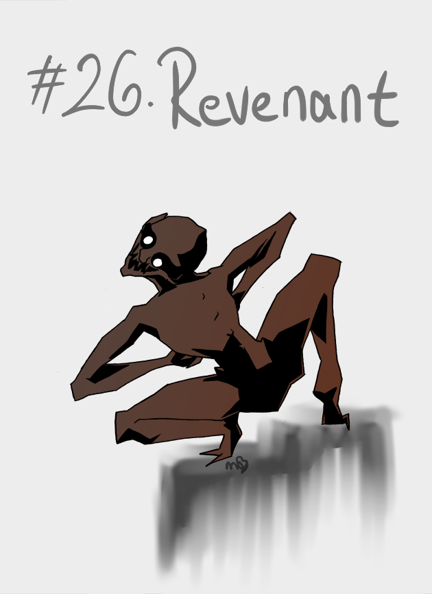 26 - Revenant
