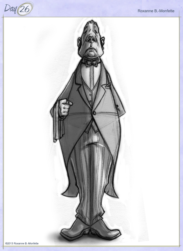 30CharactersTemplate_2013_day26