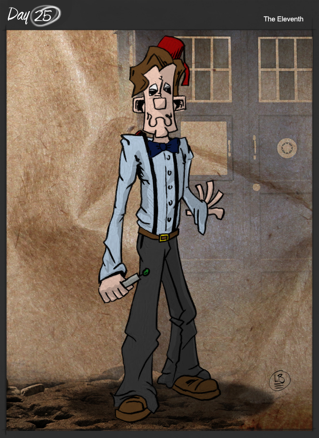 30Characters_2013_25_TheEleventh