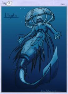 #9 Ulgoth