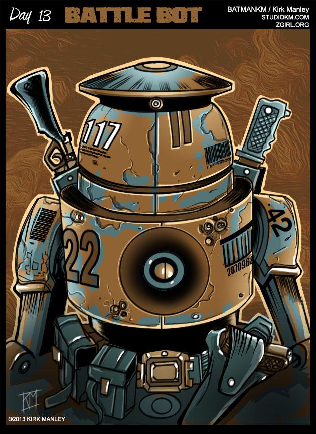 Battle_Bot