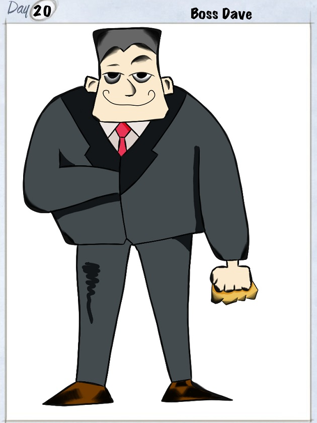 Day-20-Boss-Dave