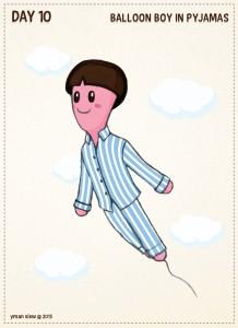 Day10-Balloon Boy